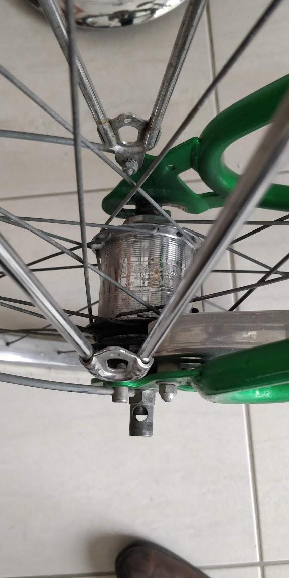 Vélo pliant peugeot NS Img_2011