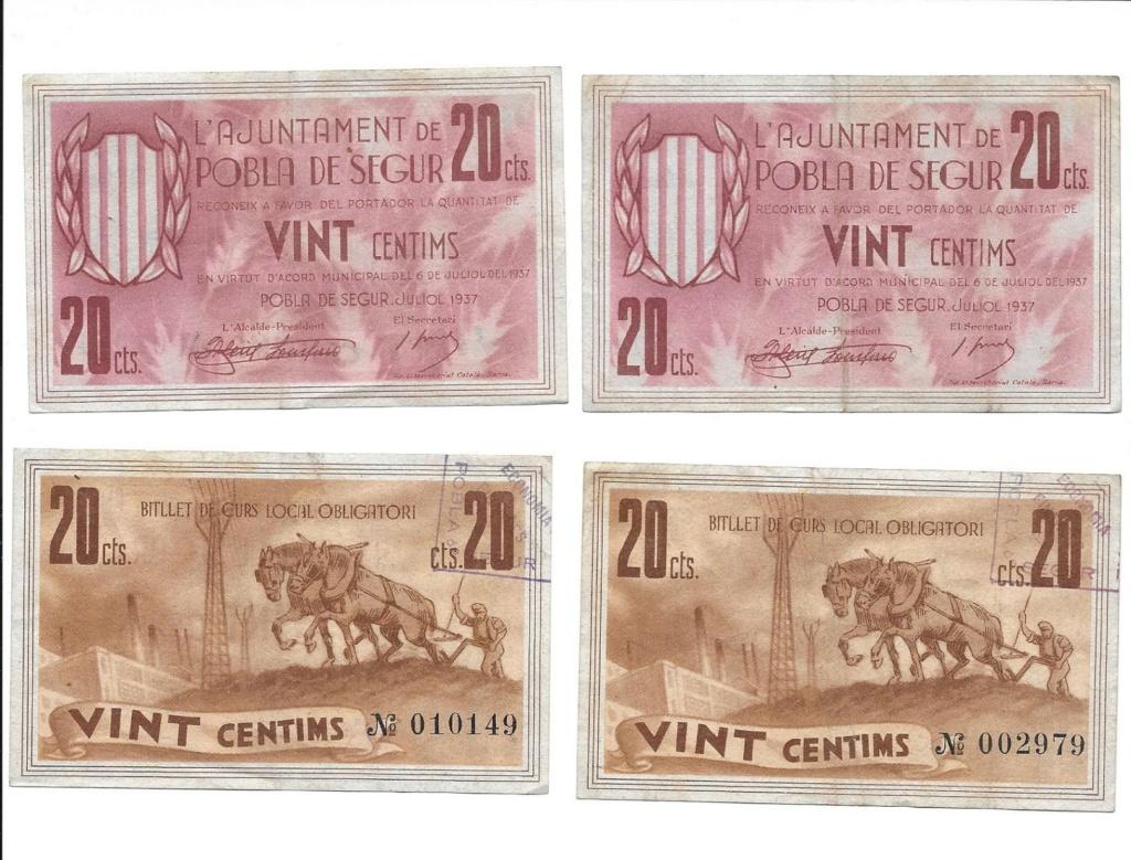 20 Cèntims Pobla de Segur, 1937 Pobla_10