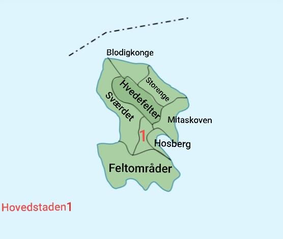 Union des 7 Royaumes d'Isøen 20190715