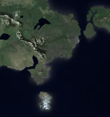 Union des 7 Royaumes d'Isøen 20190716
