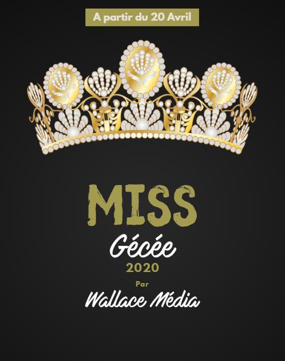Miss Gécée- Concours de beauté internationale - Page 18 Miss10