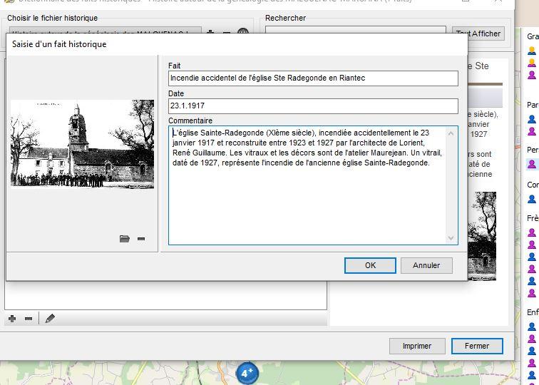 Astuce pour pointer rapidement nos subdivisions, et seulement celles connues par OSM (OpenStreetMap) Histoi11