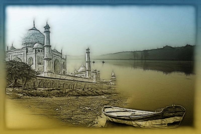 le lac  Alain10