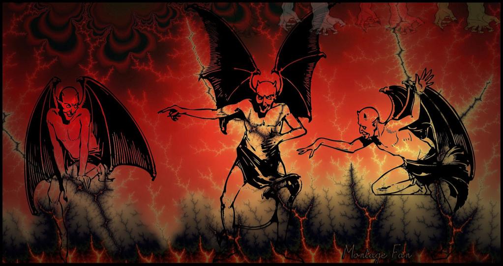 ATELIER  IMAGES de FAN ( Cuvée 2021) - Page 6 Diable11