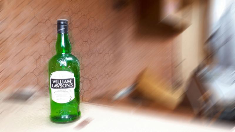 La bouteille  Image10