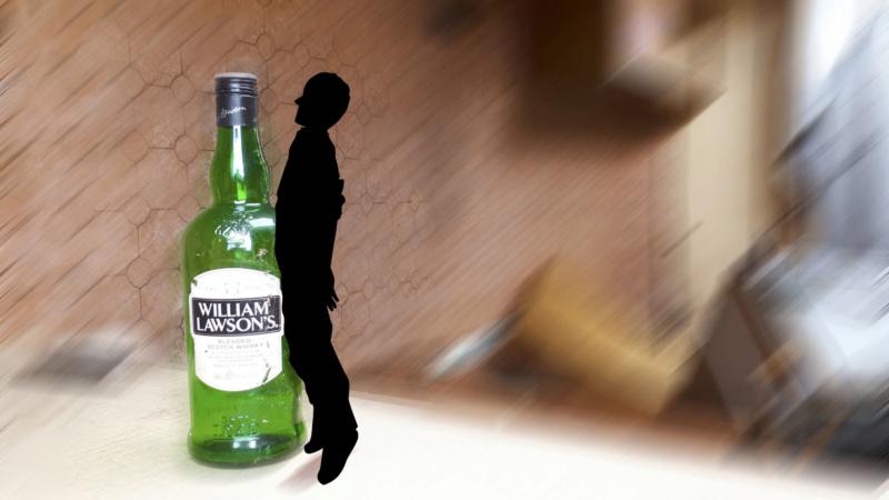 La bouteille  Image810