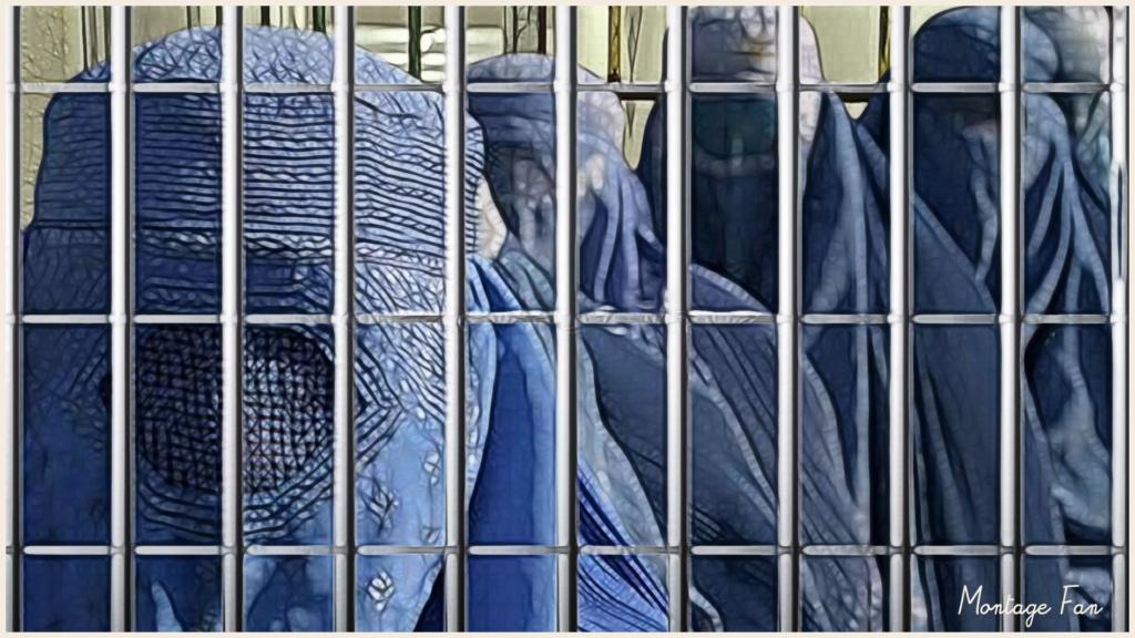ATELIER  IMAGES de FAN ( Cuvée 2021) - Page 4 Prison11