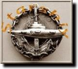 """Insignes et médailles des sous-marins """"Projet 941 Akula""""  Ins_st10"""