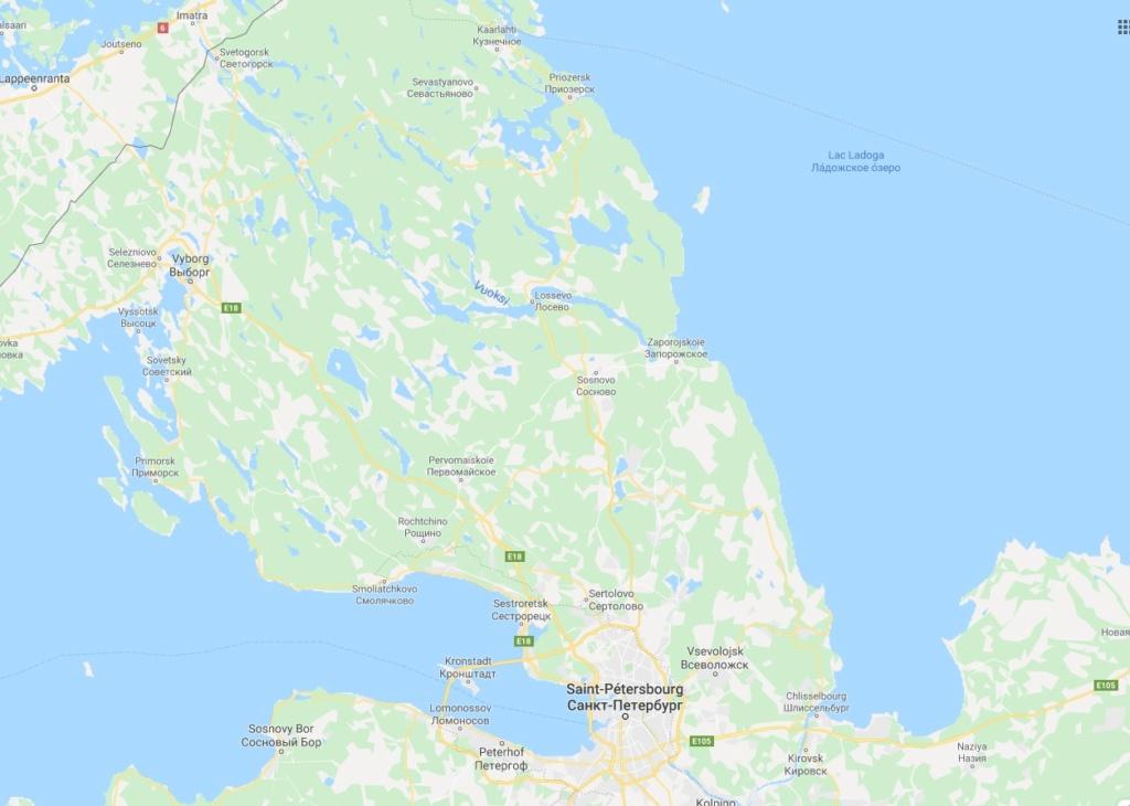 Le sous marin SAUKKO  Ladoga10