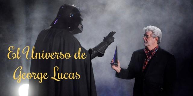 El Universo de George Lucas O-geor12
