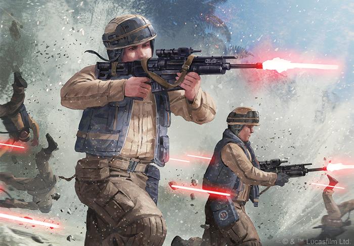 Soldados rebeldes Mejora Swl52-10
