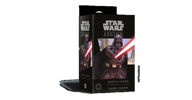 Darth Vader - Operativo Swl57e10