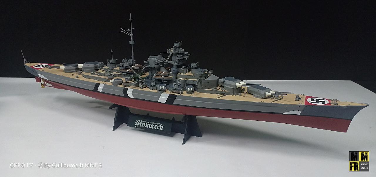 Bismarck 1/350 Tamiya  - Page 9 Img20211