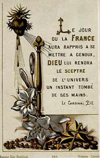 France, fille aînée de l'Église, comment es-tu devenue une prostituée? - Page 4 Cardin11