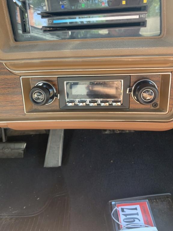 1975 El Camino - long term project  760e1610