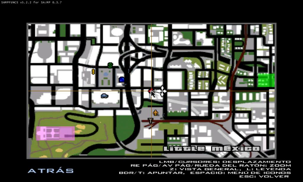 Mapeo de casa Sa-mp-12