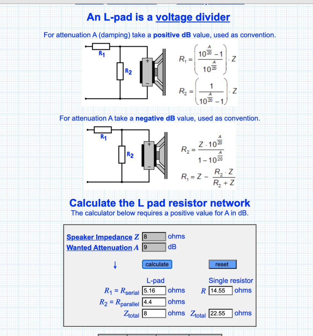 "Proyecto Open Baffle Lii Audio - F15"" - Página 5 Screen14"