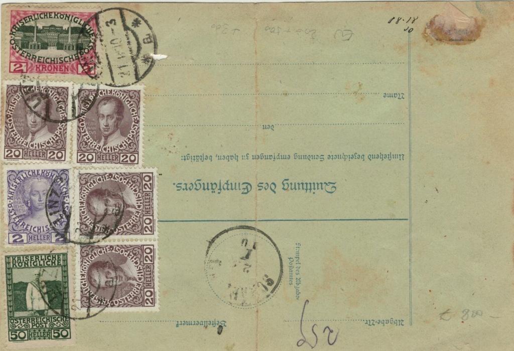 Die Freimarkenausgabe 1908 - Seite 8 10_kro11