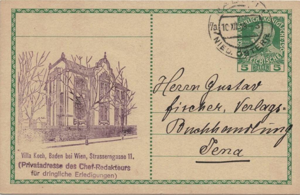 Die Freimarkenausgabe 1908 - Seite 12 1908-111