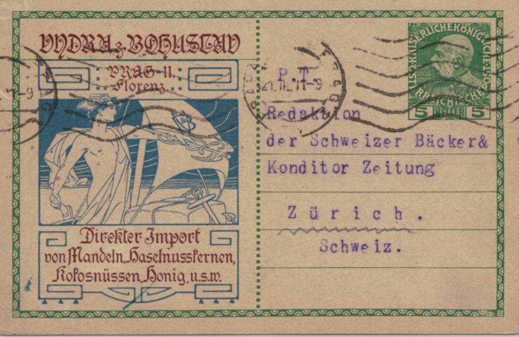 Die Freimarkenausgabe 1908 - Seite 12 1908-910