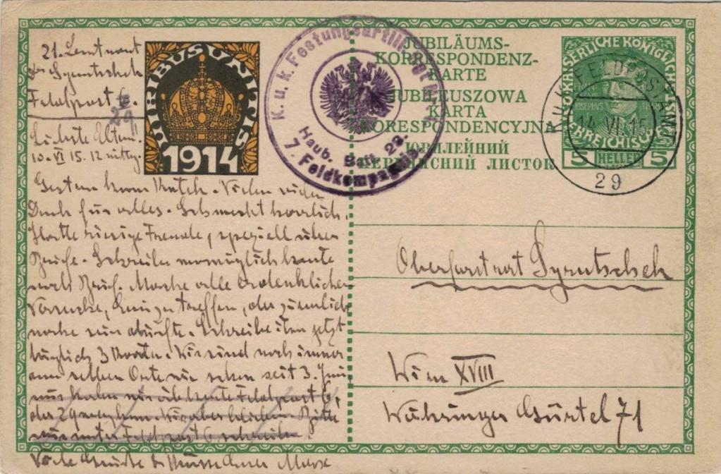 Die Freimarkenausgabe 1908 - Seite 12 191411