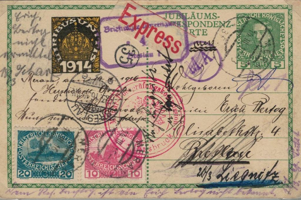 Die Freimarkenausgabe 1908 - Seite 8 1914_e10