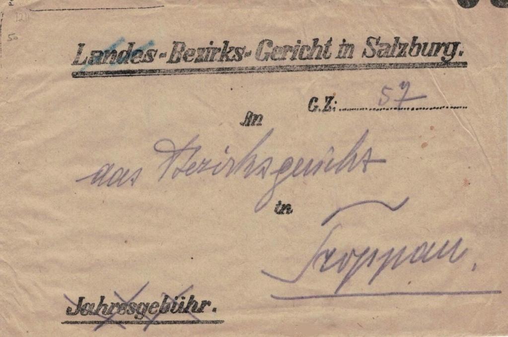 Österreich 1925 - 1938 - Seite 18 1_gros10