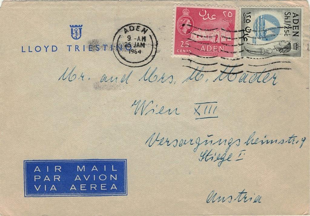 Flugpost nach Österreich - Seite 6 Aden10