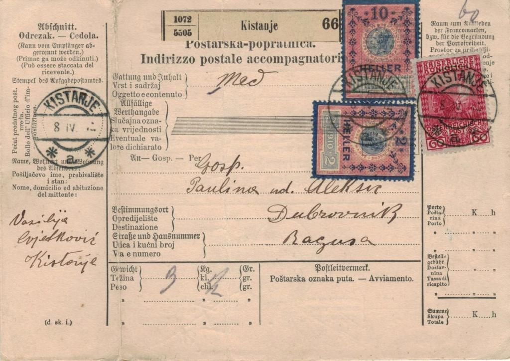 Die Freimarkenausgabe 1908 - Seite 3 Amtlic11