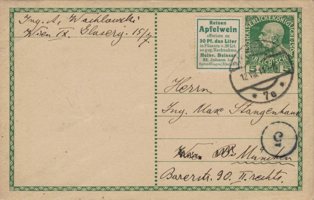 Die Freimarkenausgabe 1908 - Seite 9 Apfelw10
