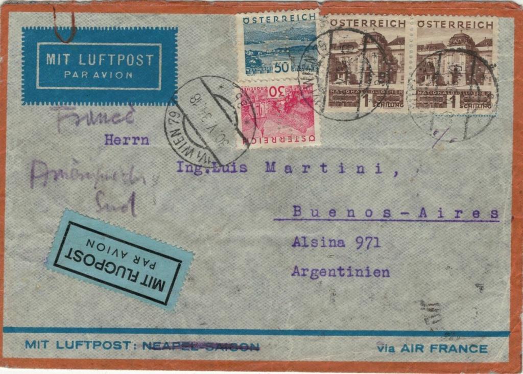 Österreich 1925 - 1938 - Seite 17 Argent10