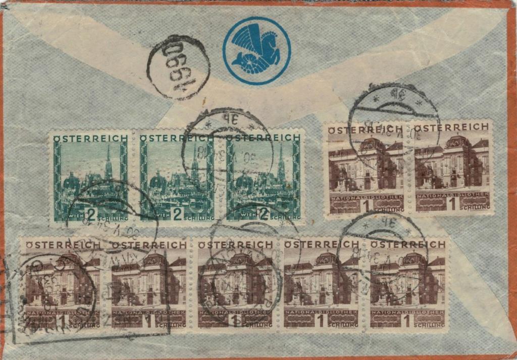 Österreich 1925 - 1938 - Seite 17 Argent11