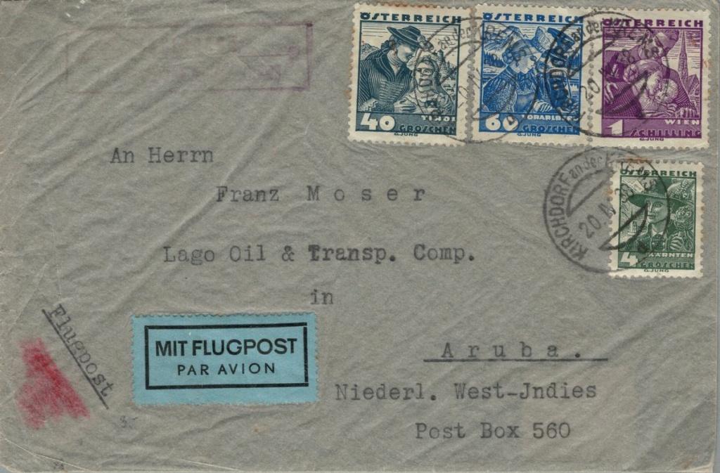 Österreich im III. Reich (Ostmark) Belege - Seite 24 Aruba10