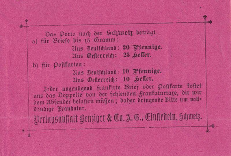 Die Freimarkenausgabe 1908 - Seite 2 Aufkle11