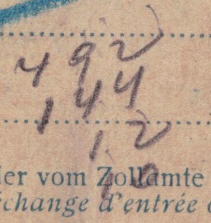 Die Freimarkenausgabe 1908 - Seite 9 Aufsch10