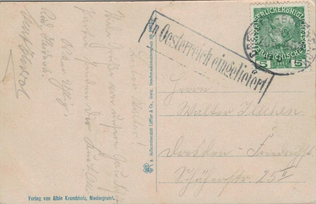 Die Freimarkenausgabe 1908 - Seite 4 Bahnpo11