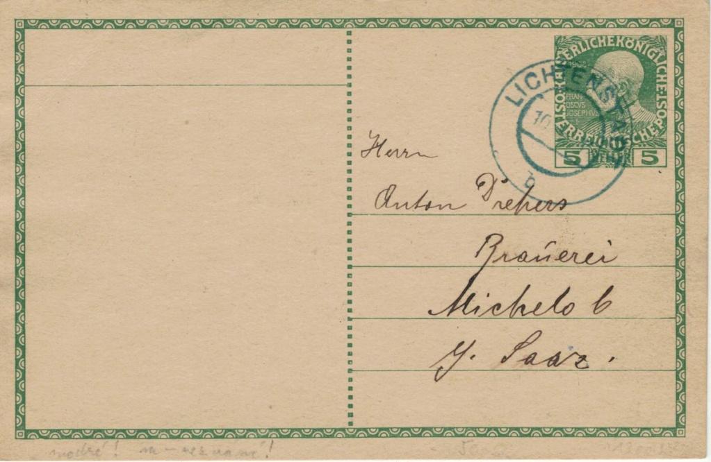 Die Freimarkenausgabe 1908 - Seite 9 Blaust10