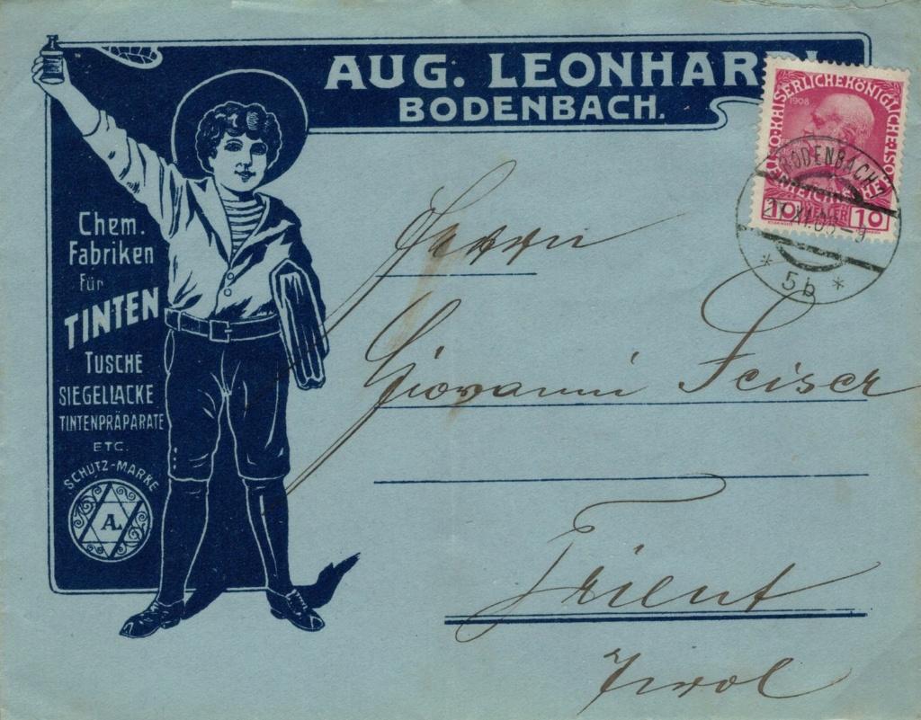 Die Freimarkenausgabe 1908 - Seite 7 Bodenb10