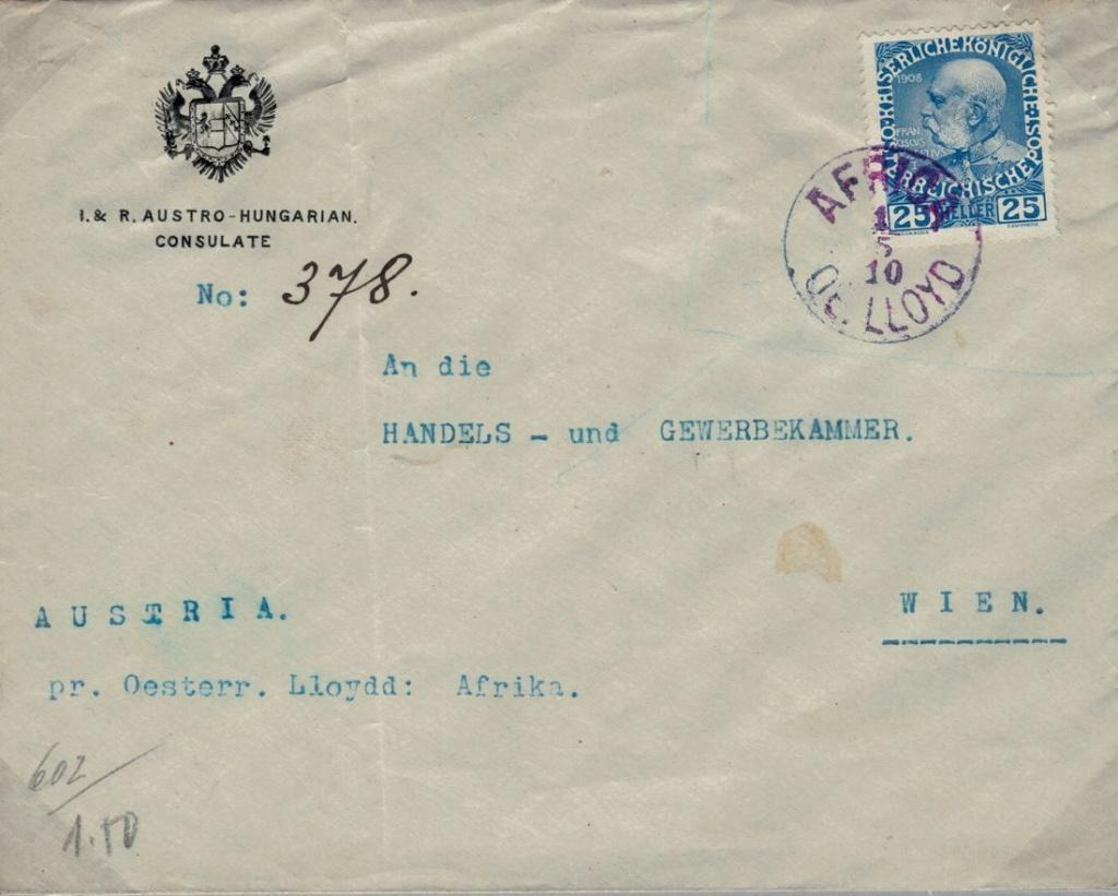 Die Freimarkenausgabe 1908 - Seite 4 Bombay11