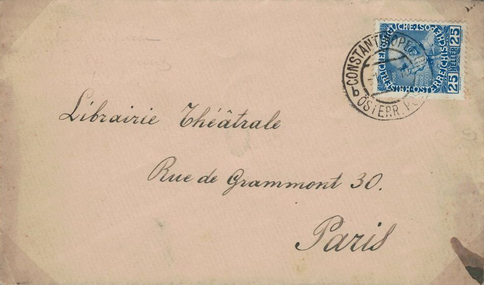 Die Freimarkenausgabe 1908 - Seite 4 Consta10
