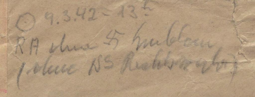 Österreich im III. Reich (Ostmark) Belege - Seite 22 Deutsc13