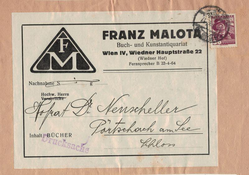 Österreich 1925 - 1938 - Seite 14 Drucks11