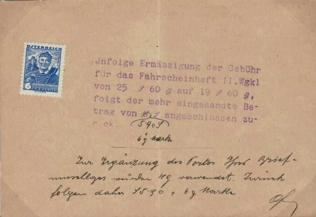 Österreich 1925 - 1938 - Seite 17 Ermziz10