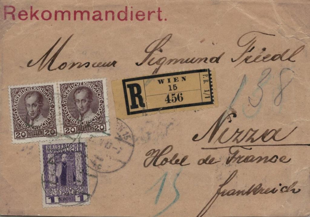 Die Freimarkenausgabe 1908 - Seite 8 Friedl10