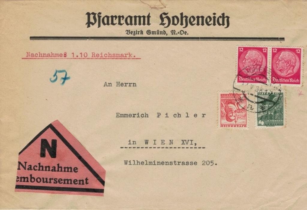 Österreich im III. Reich (Ostmark) Belege - Seite 25 Hitler10