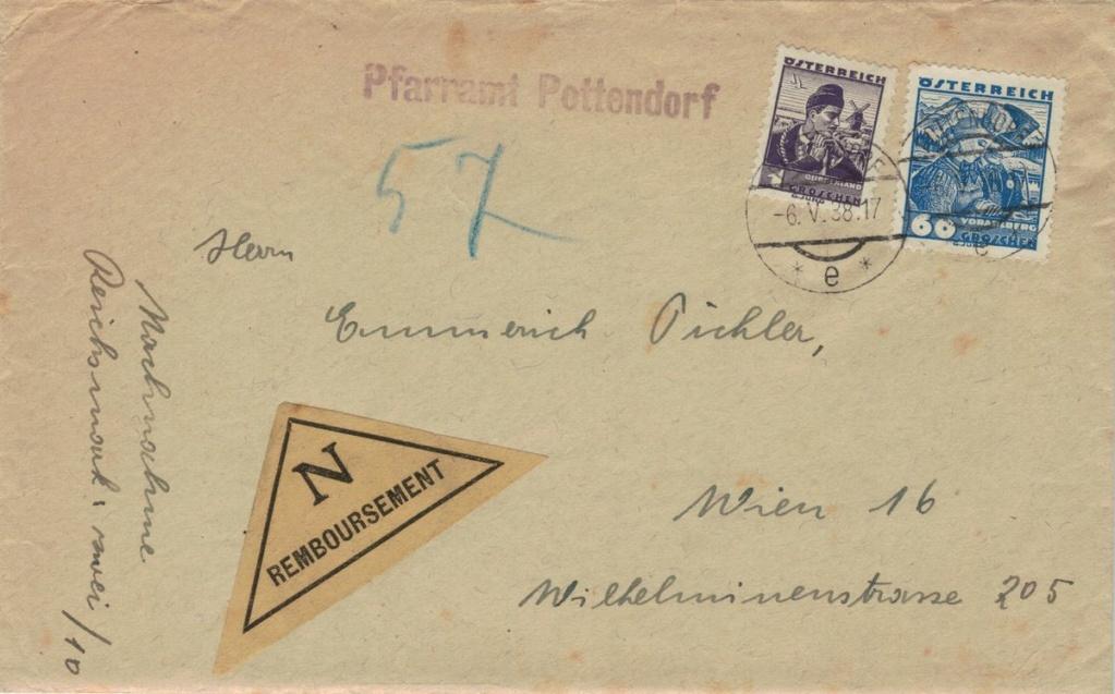 Österreich im III. Reich (Ostmark) Belege - Seite 25 Hitler11