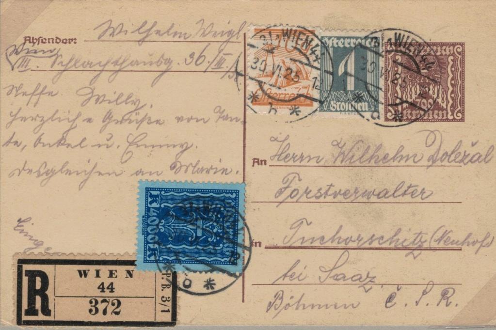Inflation in Österreich - Belege - 1918 bis 1925 - Seite 25 Infla10