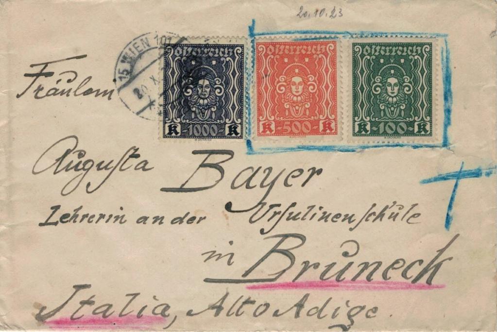 Inflation in Österreich - Belege - 1918 bis 1925 - Seite 28 Infla_11