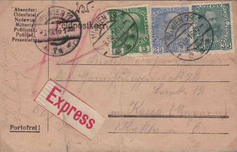 Die Freimarkenausgabe 1908 - Seite 2 Karte_15