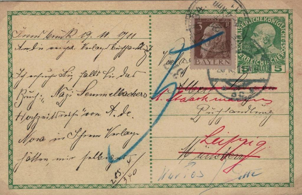 Die Freimarkenausgabe 1908 - Seite 10 Karte_20